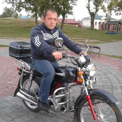 Самат Гайнутдинов, 23 октября 1981, Могилев, id132133779