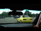 BMW in Nalchik (Drift)