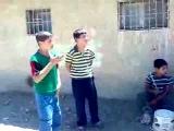Diyarbakırlı Çocuk Müzisyenler