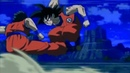 GOKU VS GOHAN $ End Of Me $-DBS Anime