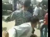 Мусульмане насилуют двух коптских женщин, днём, на рынке