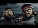 Правдивый мульт о войне в Сирии и Игил Truthful film about the war in Syria and ISIS