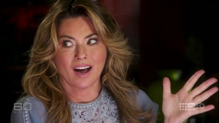 60 Minutes What Ever Happened To Shania Twain!