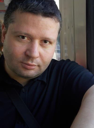 Виталий Тысяцкий, Москва, id116605538