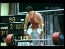 Легендарный Давид Ригерт, 210 кг