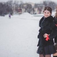 Лиуза Атабаева, 21 декабря , Кузнецк, id42301200