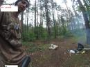 Forest siberian haski my filmsтушенка омкк,Что делать если гроза в лесу