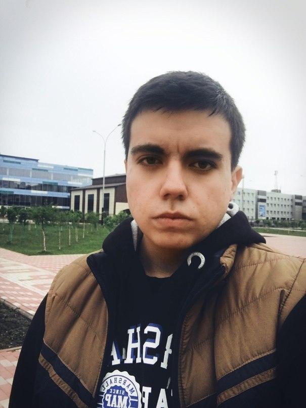 Антон Суднев   Прокопьевск