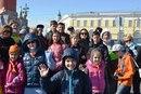 2014 -МАЙ - Город на Воде - Путешествие в Санкт-Петербург