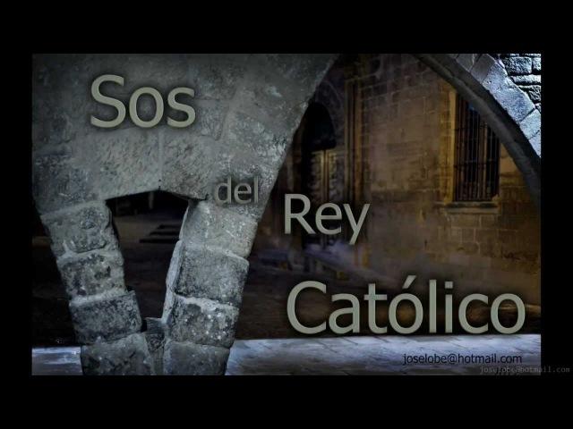 Sos del Rey Católico