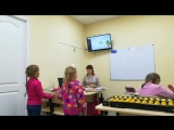 Бобрецова Татьяна и Варганова Александра. 5 лет. ментальная арифметика.