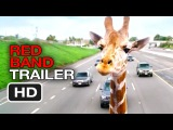 Мальчишник в Вегасе 3. \ The Hangover Part III Red Band TRAILER