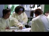 Скорая помощь ER 14 сезон - 17 серия Под давлением Under Pressure