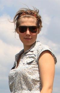 Аня Нагорная, 14 октября 1986, Москва, id1641114