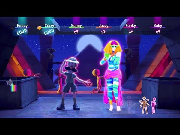 Just Dance 2019 Mi mi mi Full Montaje Perfect смотреть онлайн без регистрации