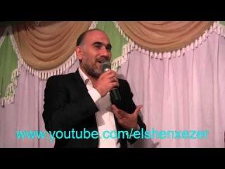 Elshen Xezer-Buzovna toyu-RAZIYAM (Full HD)