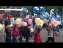 День города в Комсомольске-на-Амуре 12.06.2011