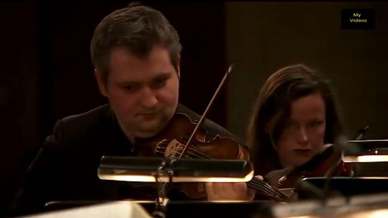Schubert Symphony No 9 C major The Great Marc Minkowski Les Musiciens du Louvre
