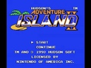 Hudson's Adventure Island II (NES) Music - Forest Stage