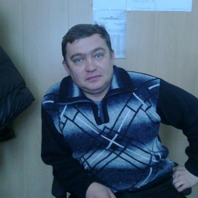 Олег Каблов, 15 сентября 1970, Прокопьевск, id189993633