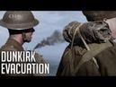 Dunkirk Evacuation 1940 [HD Colour]