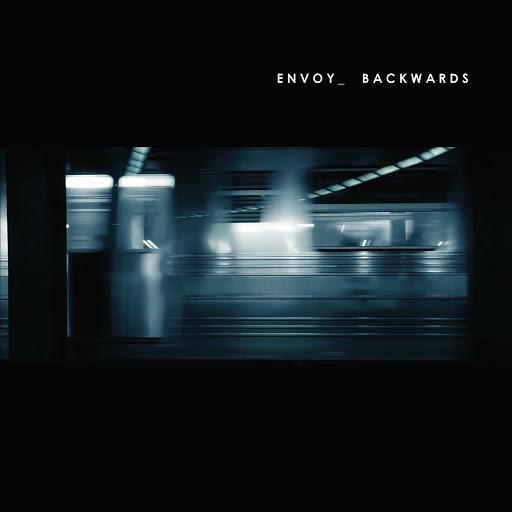 Envoy альбом Backwards