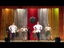 Танец - Белый Лебедь