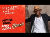 BOUNCE DANCE FEST Видеоприглашение от MICHEL TINHO