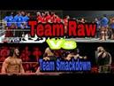 WWE Raw Team Vs Team Smackdown 15 December 2018 Full Highlights - WWE Sun, Dec 15, 2018 Raw Vs Smack