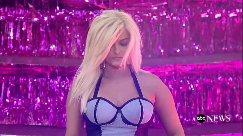 Bebe Rexha - I Got You (Live On Good Morning America)