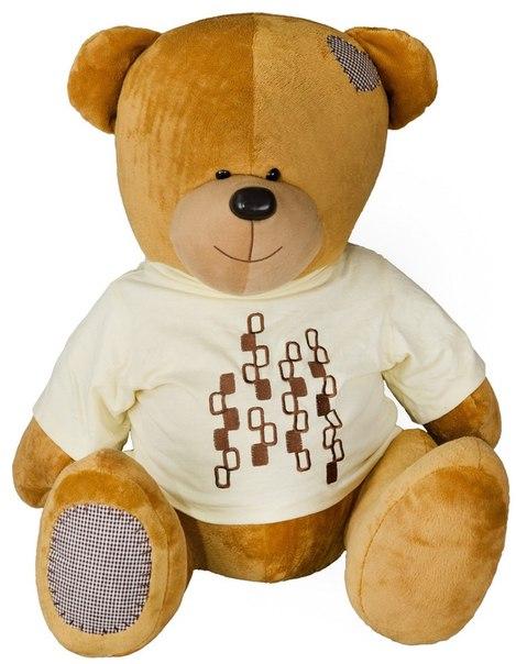 Я хочу предложить вам мягкие игрушки медведи, зайчики, бигимоты и т д Произ