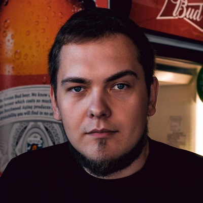 Михаил Наумов