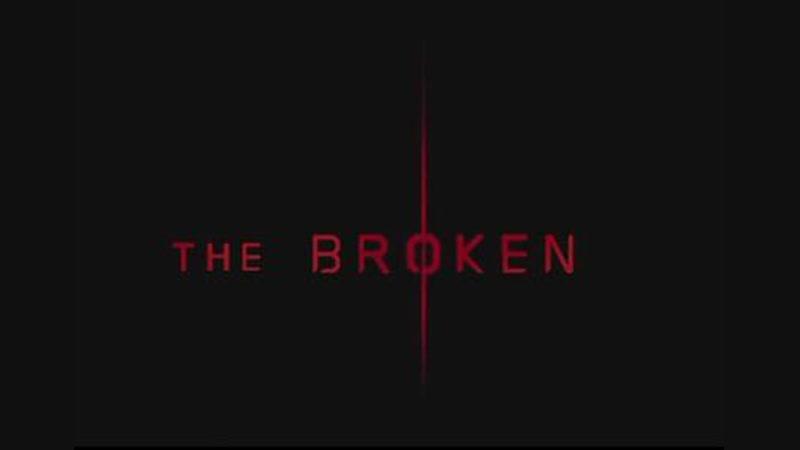 Разбитое зеркало / Отражение / Øтражение / The Broken / The Brøken (2008)
