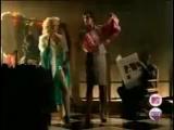 Nelly feat. Christina Aguilera - Tilt Ya Head Back Kobra