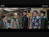 [WAO рус.саб] Dokgo: Rewind/Докко: Перемотка Эп. 11