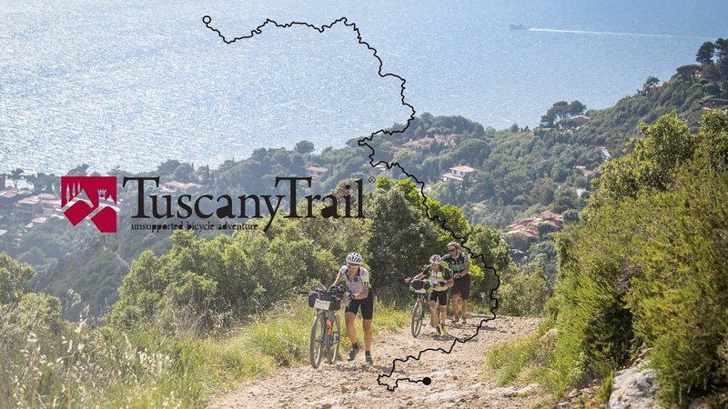 THE TUSCANY TRAIL 2018 [EPISODE 7 of 7]