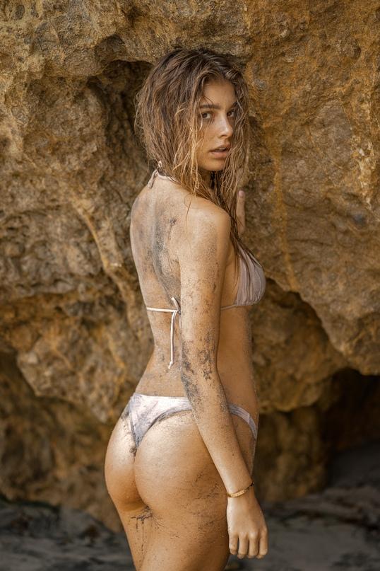 Camila Morrone