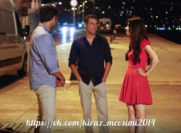 Kiraz Mevsimi/ალუბლების სეზონი - Page 3 MaJjml6eLR8