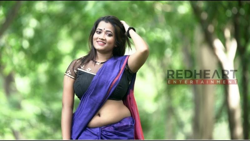 Sareelover Rimi Blue Saree Episode 12 Full HD 2018