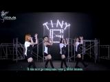 MV TINY-G - Miss you (рус. саб)