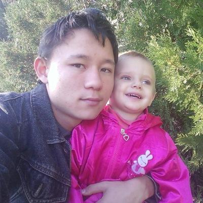 Данил Купецкий, 19 марта , Ачинск, id126916392