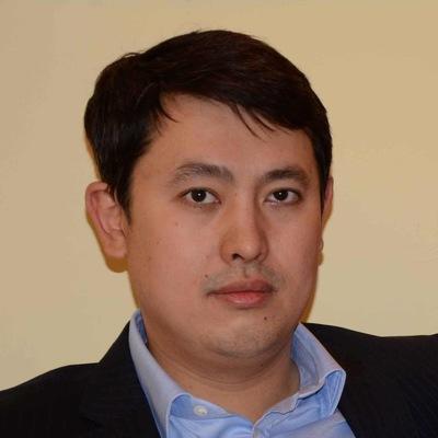 Жансерик Алимжанов, 10 декабря , Москва, id202105188