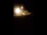 Как убирают улица самоковскую, тихо ночью пока никто не видит.