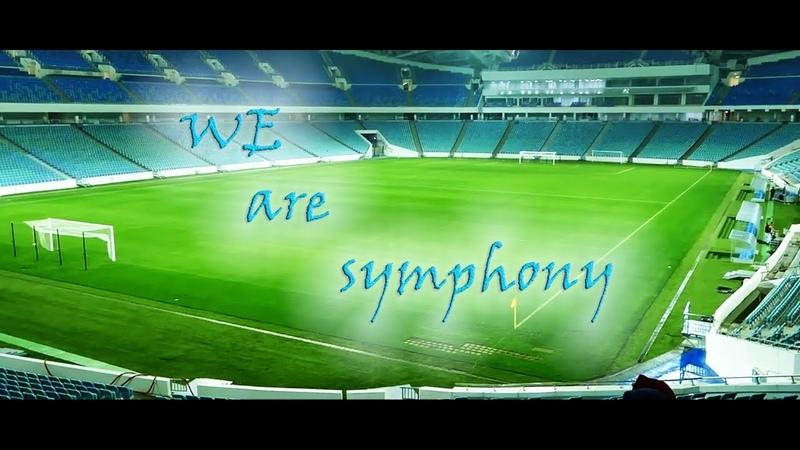 Дзюбинфеев ~ We are symphony