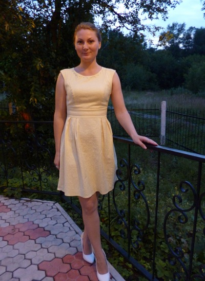 Надежда Сафонова, 3 июня 1989, Покров, id57759857