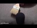1 hour of (ASMR) Microphone Brushing 1-5