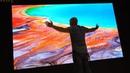 How does a Modular TV Work? - Samsung Micro LED TV