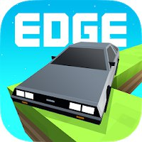 Edge Drive [Мод: много денег]