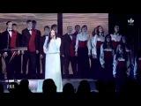 Ольга Сун-Жаю, Академический хор ДВФУ и струнный квартет