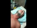 Депиляция мужской бороды